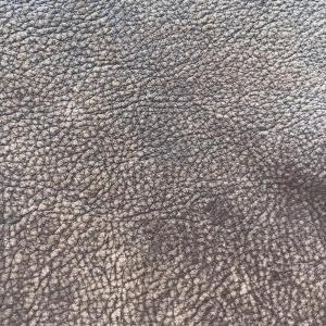 Leather option